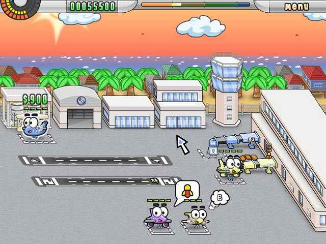 airport mania: first flight screenshots 2