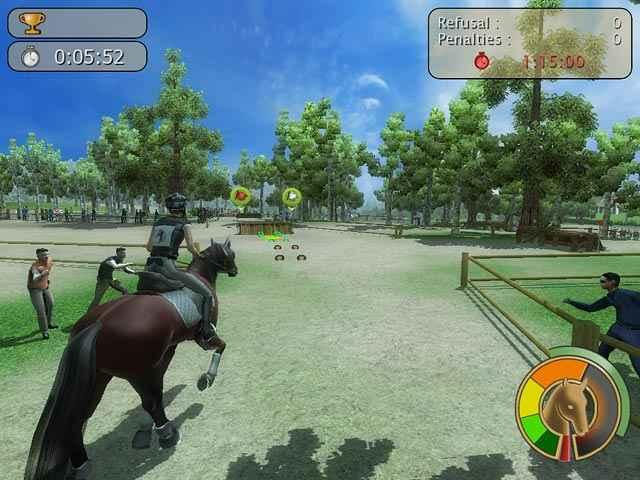 ride! screenshots 1