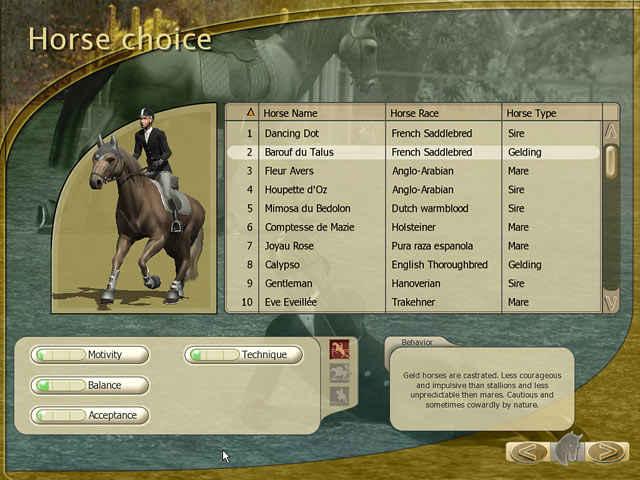 ride! screenshots 2