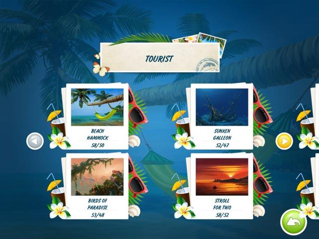 solitaire beach season 2 screenshots 2
