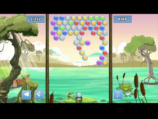 bubble shooter adventures screenshots 3
