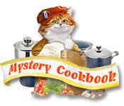 Mystery Cookbook