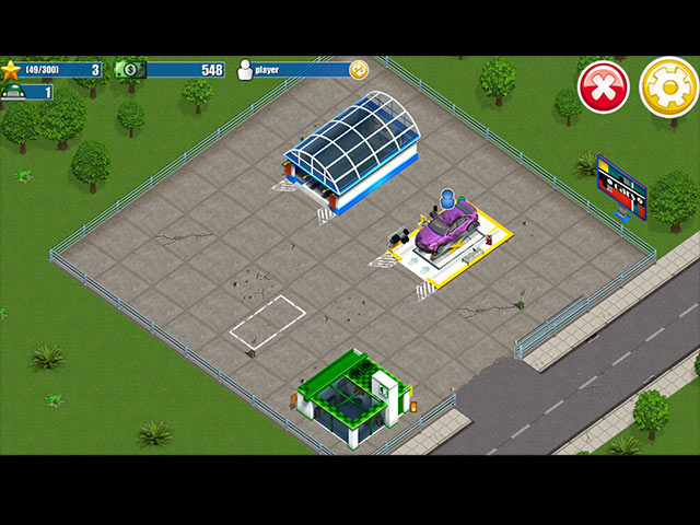 car mechanic manager screenshots 1