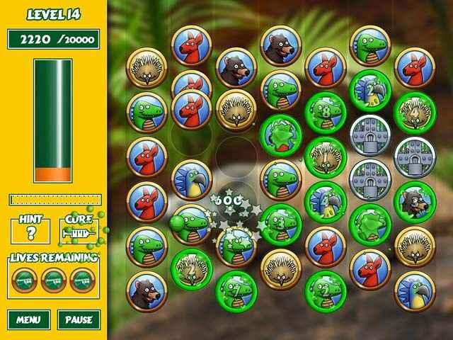 australia zoo quest screenshots 1