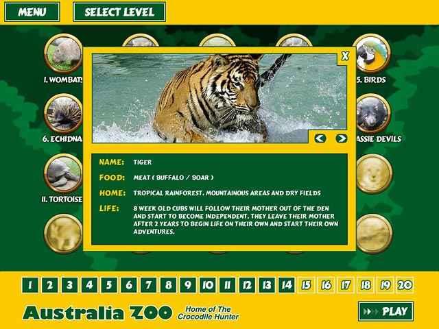 australia zoo quest screenshots 2