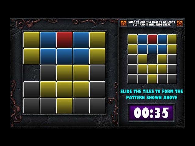 halloween jigsaw puzzle stash screenshots 2