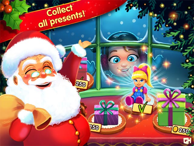 delicious: emily's christmas carol collector's edition screenshots 3