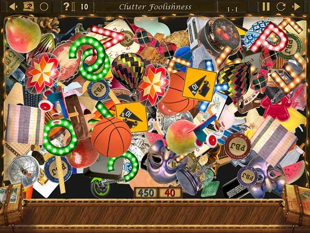 clutter vi: leigh's story screenshots 2