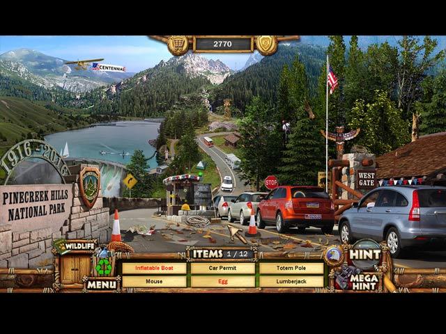 vacation adventures: park ranger 5 screenshots 1