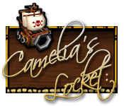 Camelia's Locket