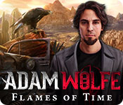 adam wolfe: flames of time