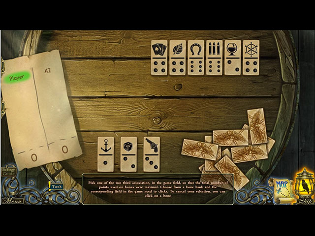 dark tales: edgar allan poe's the raven collector's edition screenshots 6
