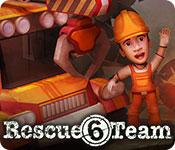 Rescue Team 6
