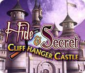 hide& secret 2: cliffhanger castle