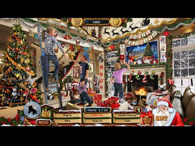 christmas wonderland 7 screenshots 1
