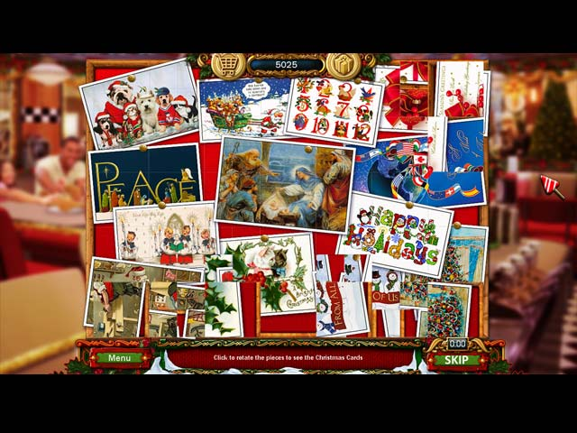 christmas wonderland 7 screenshots 2
