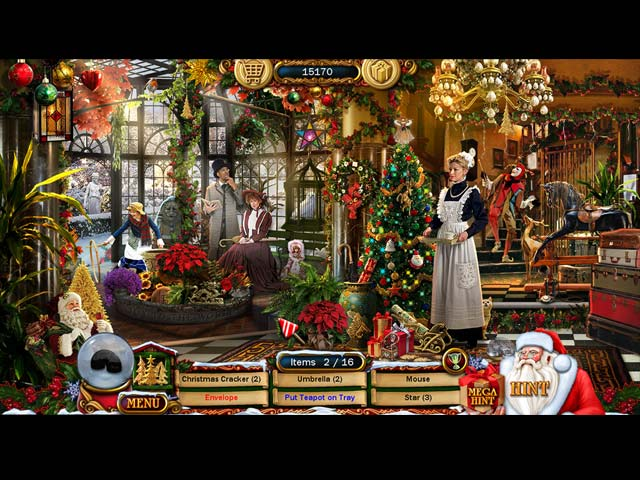 christmas wonderland 7 screenshots 3
