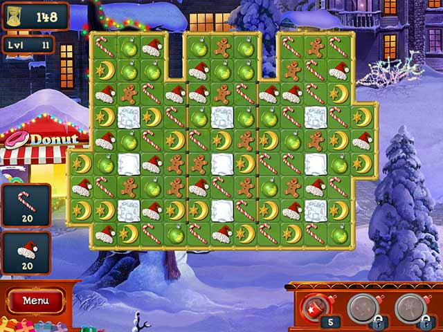 christmas puzzle 3 screenshots 2