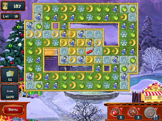 christmas puzzle 3 screenshots 3