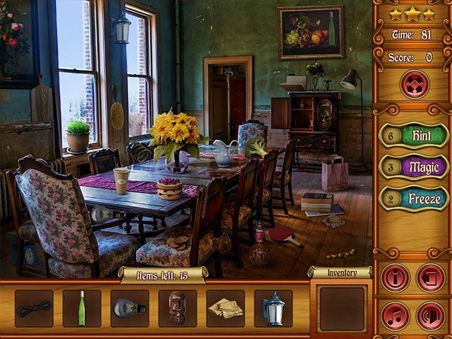 secret investigations screenshots 2