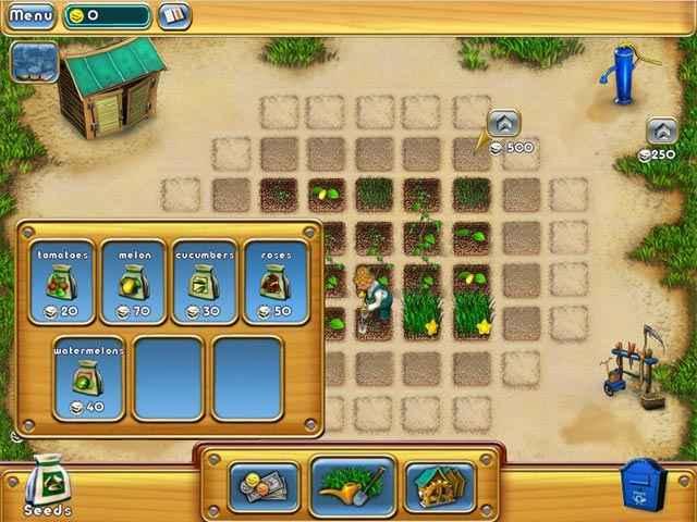 virtual farm screenshots 1