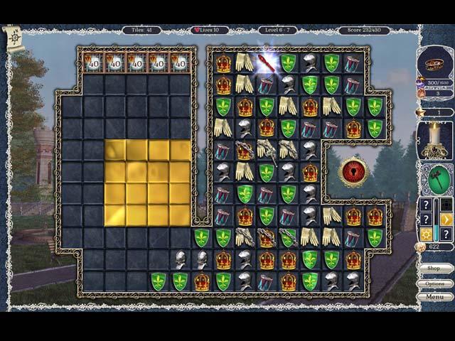 jewel match royale screenshots 1