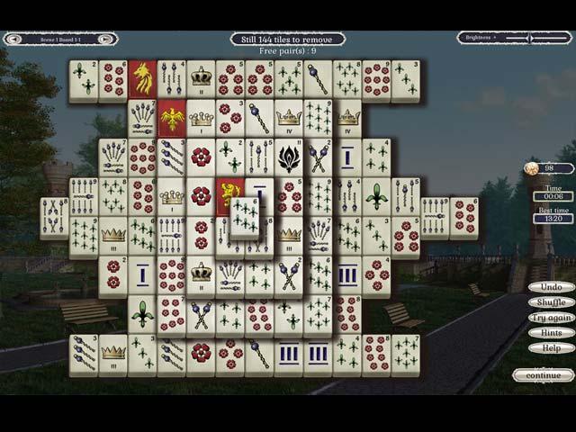 jewel match royale screenshots 2