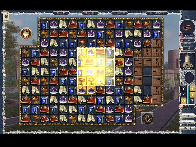 jewel match royale screenshots 3