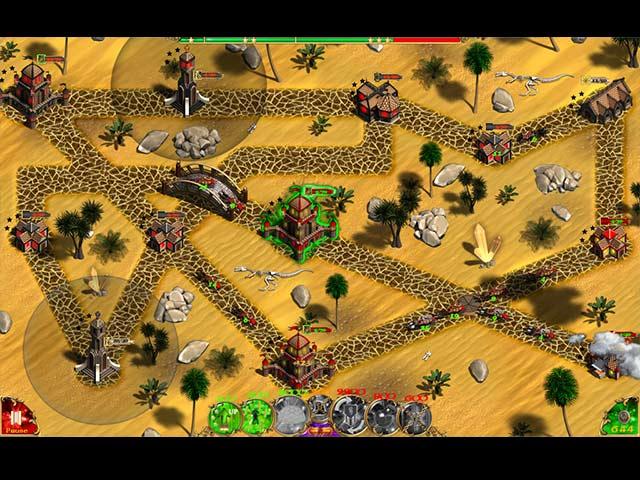 war chariots: royal legion
