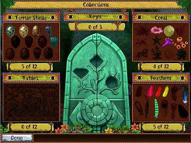 virtual villagers: the secret city screenshots 3