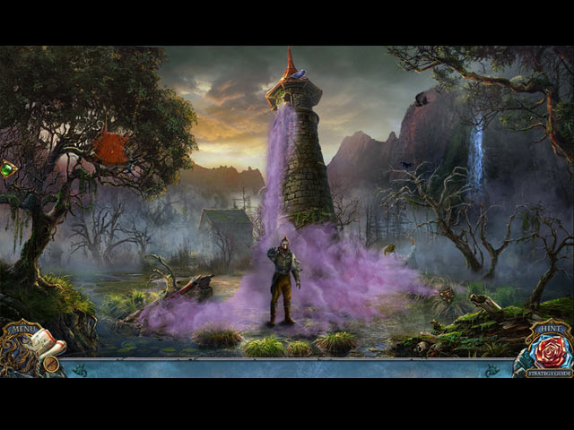 living legends: beasts of bremen collector's edition screenshots 1