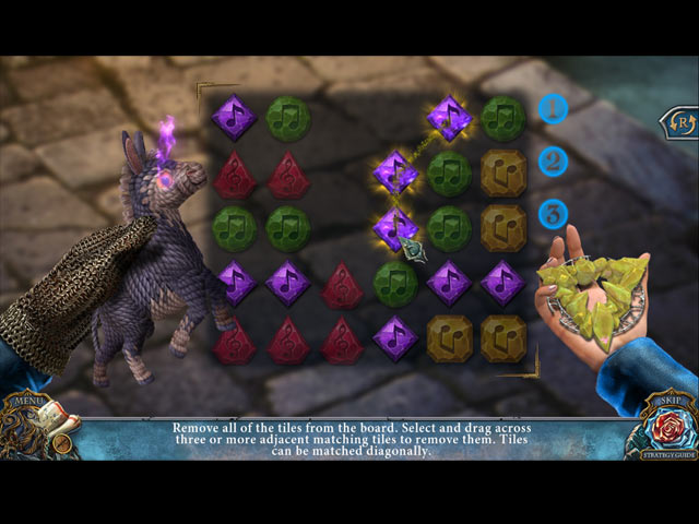 living legends: beasts of bremen collector's edition screenshots 12