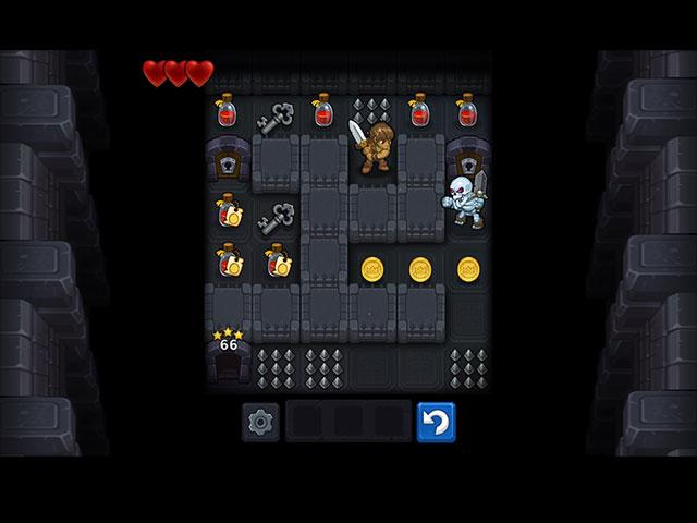 maze lord screenshots 3