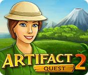 Artifact Quest 2