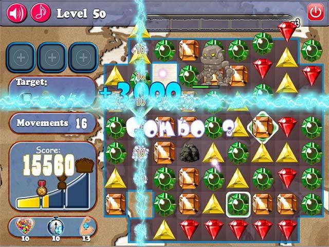 insane jewels screenshots 3