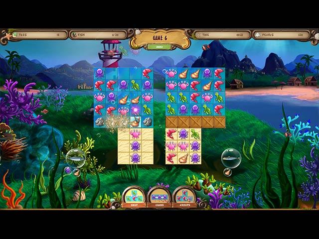 atlantic quest 3 screenshots 1