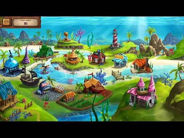 atlantic quest 3 screenshots 2