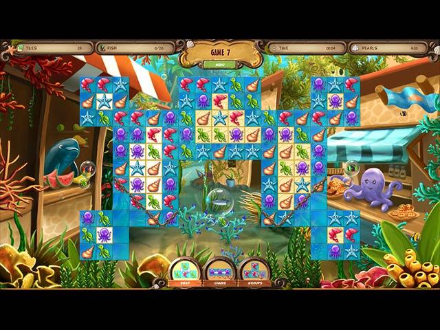 atlantic quest 3 screenshots 3