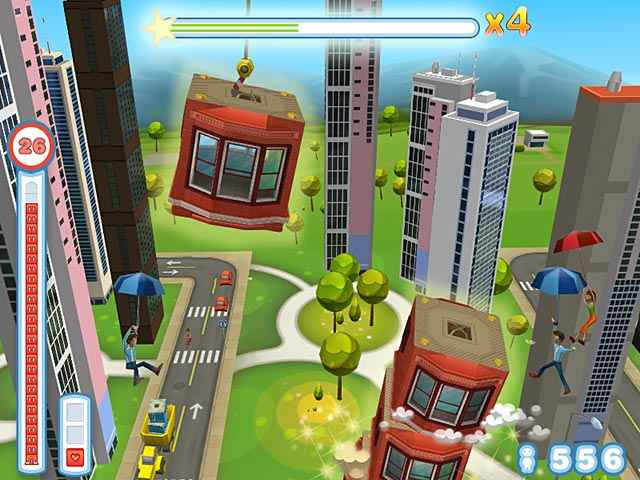 tower bloxx deluxe screenshots 3