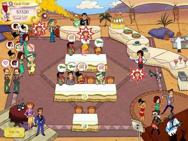 wedding dash 2: rings around the world screenshots 2