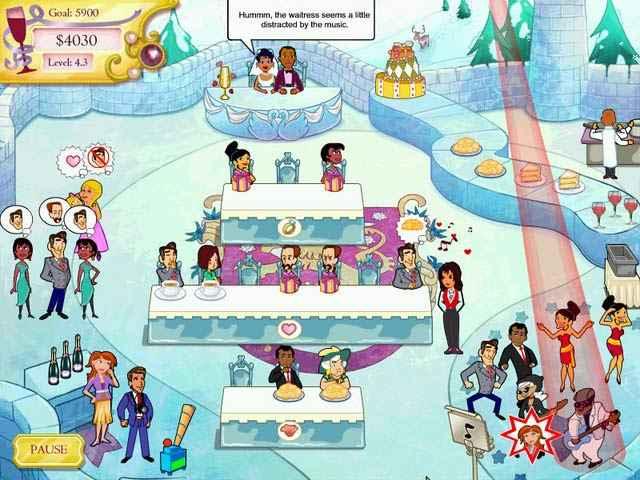 wedding dash 2: rings around the world screenshots 3