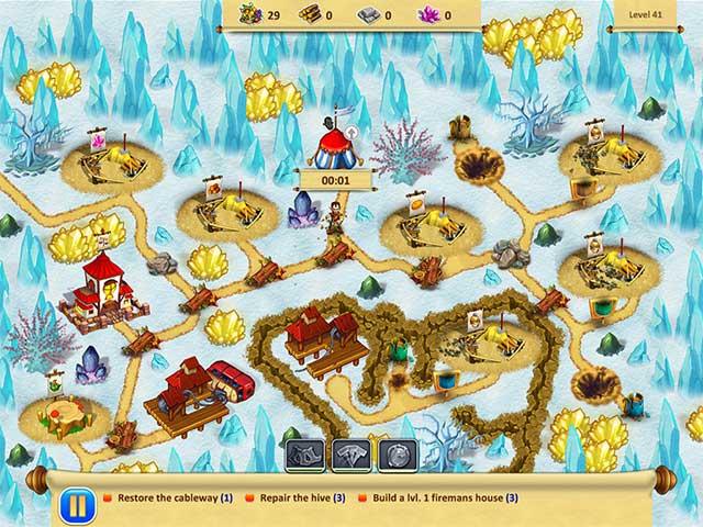 gnomes garden: new home screenshots 3