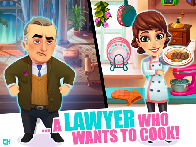 mary le chef: cooking passion collector's edition screenshots 3