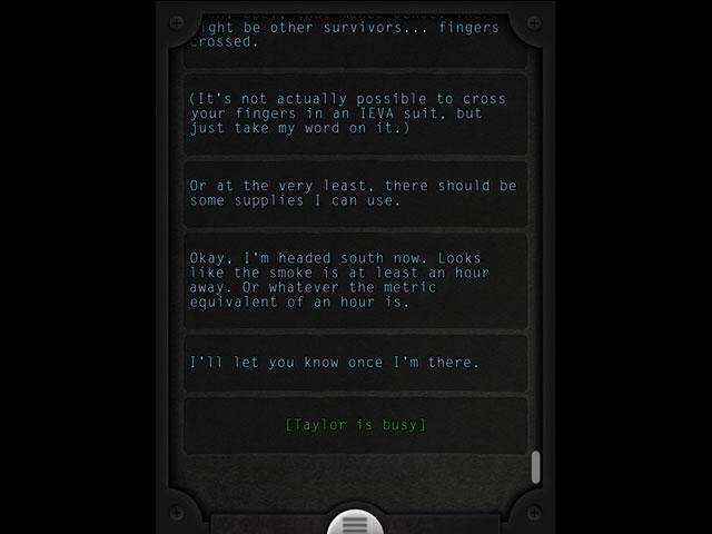 lifeline screenshots 2