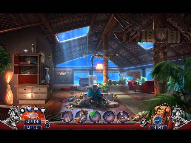 hidden expedition: the pearl of discord collector's edition screenshots 1