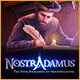 Nostradamus: The Four Horseman of the Apocalypse
