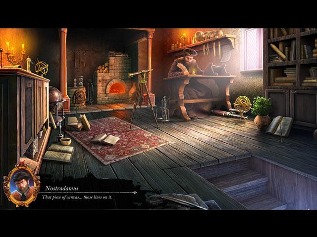 nostradamus: the four horseman of the apocalypse screenshots 1