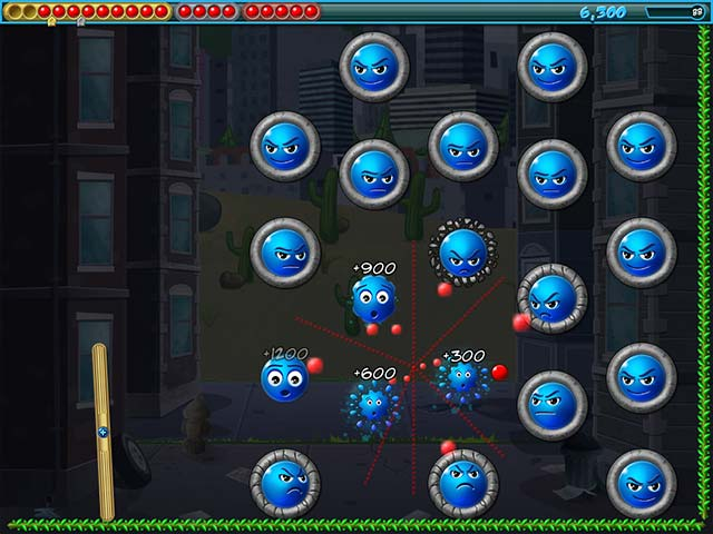 evil orbs screenshots 1
