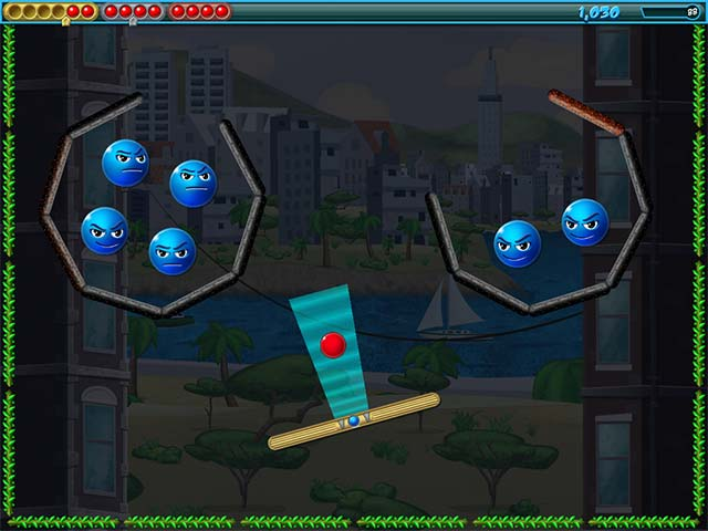 evil orbs screenshots 3