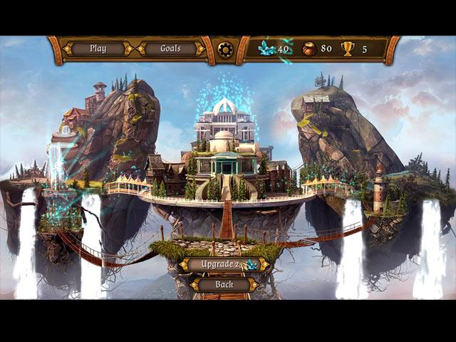 the far kingdoms: forgotten relics screenshots 2